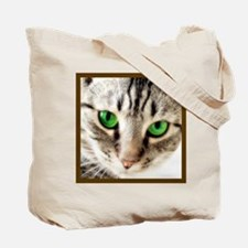 Eye'm Watching Tote Bag