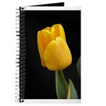 Yellow Tulips Journal