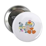 Cute Garden Time Baby Ducks 2.25