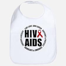 HIV/AIDS Bib