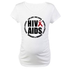 HIV/AIDS Shirt