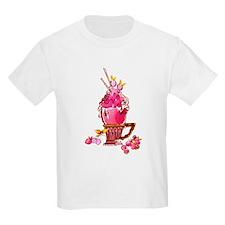 Strawberry Parfait T-Shirt