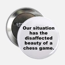 "Alan moore quotes 2.25"" Button"