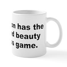Cute Alan moore quotes Mug