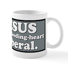 Liberal Jesus Mug