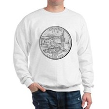 2008 Arizona State Quarter Sweatshirt