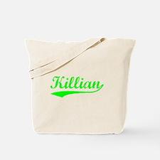 Vintage Killian (Green) Tote Bag