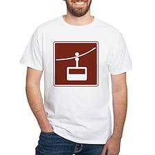 Tramway Sign Shirt