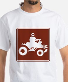 ATV Sign Shirt