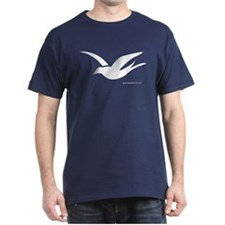 "5ive ""Sigma Dove"" T-Shirt"