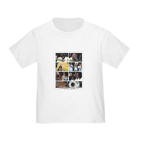2008 Threadhead Patry Toddler T-Shirt