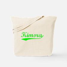 Vintage Kimora (Green) Tote Bag