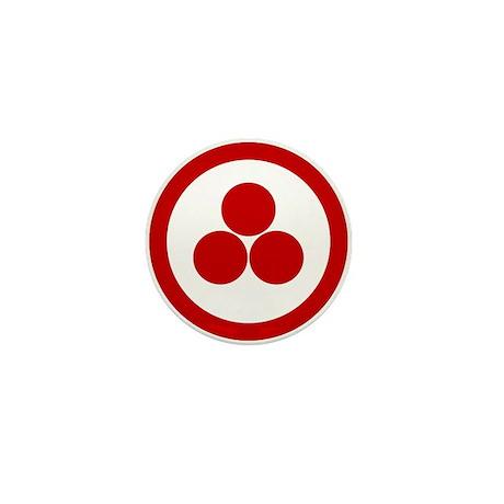 Pax Cultura Mini Button (10 pack)