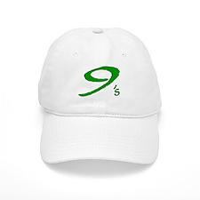 THE NINES Baseball Cap