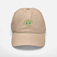FISHING ALASKA Baseball Baseball Cap