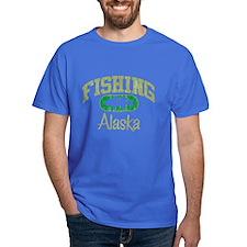 FISHING ALASKA T-Shirt