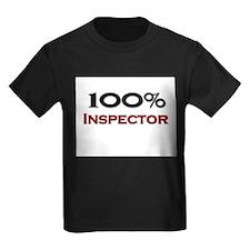 100 Percent Inspector T