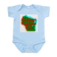 Wisconsin Vegetative State Infant Creeper