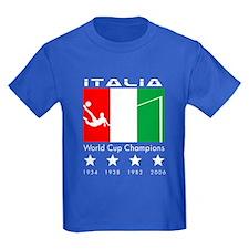 Italia 2006 World Champs T
