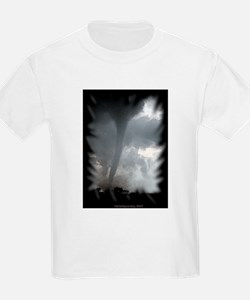 Tornado Room with a View T-Shirt