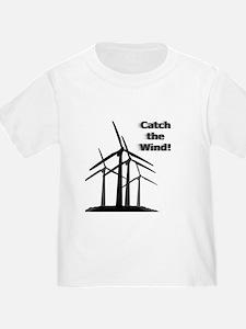 Catch the Wind T