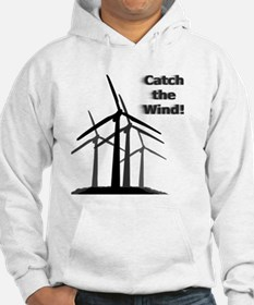 Catch the Wind Hoodie