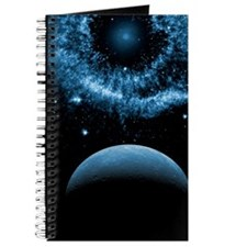 Blue Space Journal