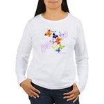 Radiate Women's Long Sleeve T-Shirt