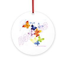 Radiate Ornament (Round)