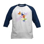 Radiate Kids Baseball Jersey