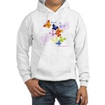 Radiate Hooded Sweatshirt