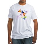 Radiate Fitted T-Shirt