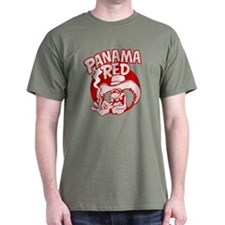 Panama Red T-Shirt