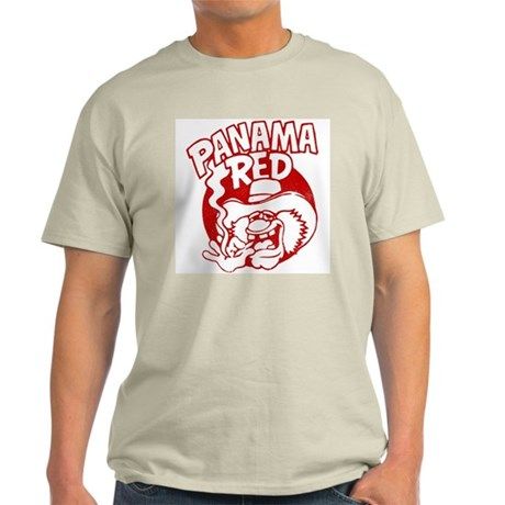 Panama Red Light T-Shirt