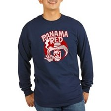 Panama Red T