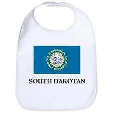 South Dakotan Bib