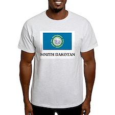 South Dakotan T-Shirt