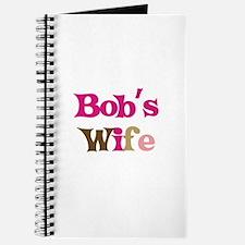 Bob's Wife Journal
