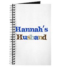 Hannah's Husband Journal
