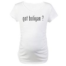 got boliyan ? Shirt