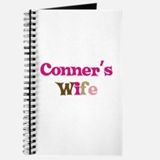 Conner's Wife Journal