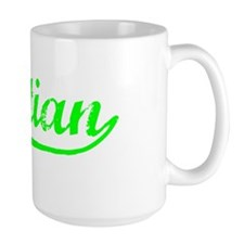 Vintage Kristian (Green) Mug