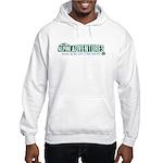 Hooded Sweatshirt - Alpine Adventures Naturalist