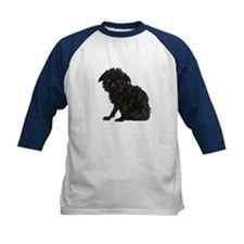 Brussels Griffon Picture - Tee