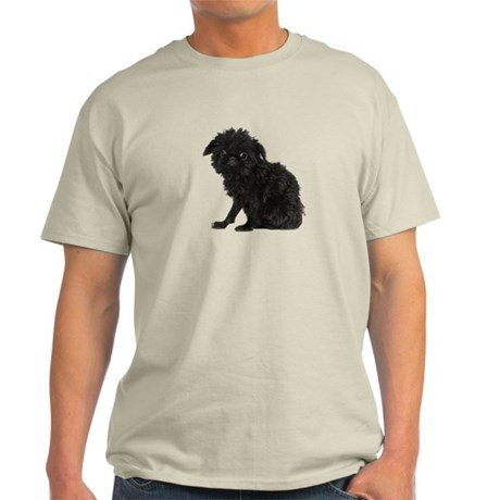 Brussels Griffon Picture - Light T-Shirt