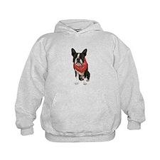 Boston Terrier Picture - Hoodie