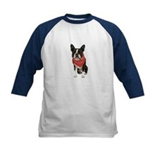 Boston Terrier Picture - Tee