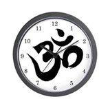 Om Wall Clocks
