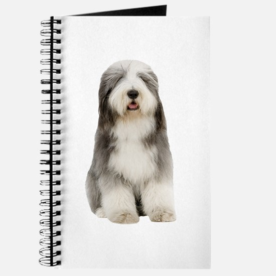 Bearded Collie Picture - Journal