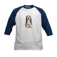 Bearded Collie Picture - Tee